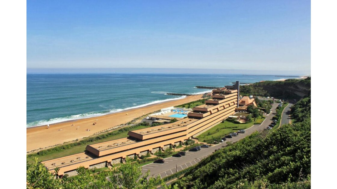 2012 06 25  -  ANGLET  -  LE  PAQUEBOT