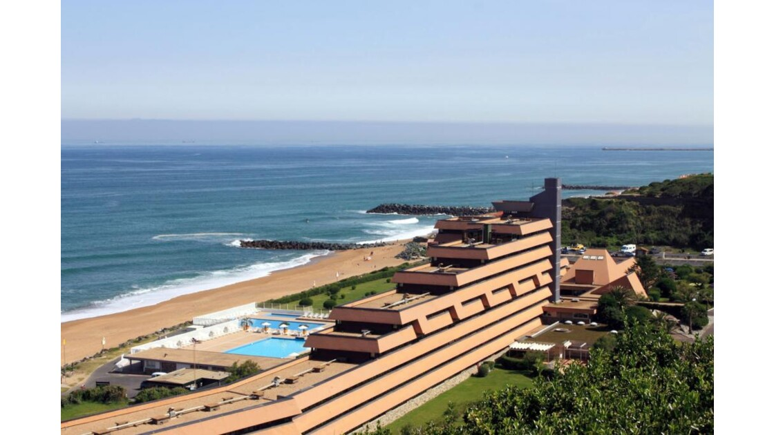 2012 06 25 -  LE PAQUEBOT  -  ANGLET