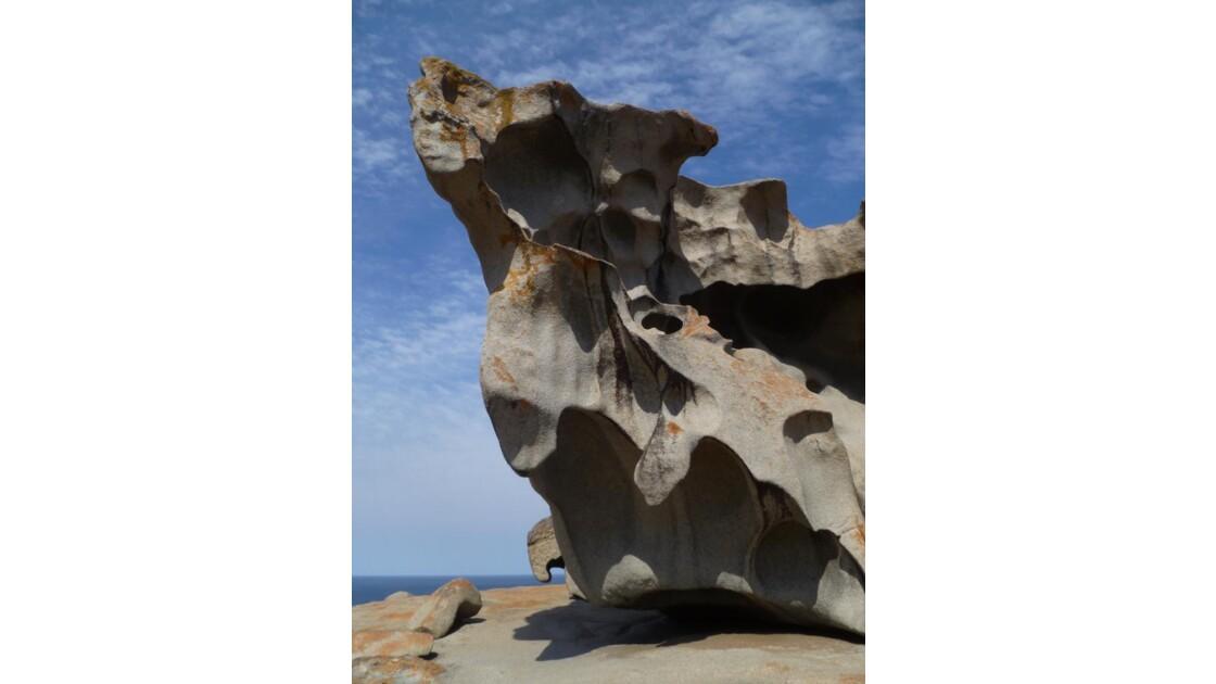 Remarkable Rocks