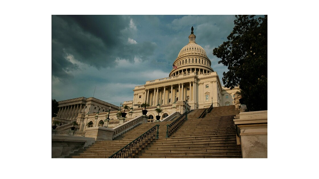 Menace sur le Capitole