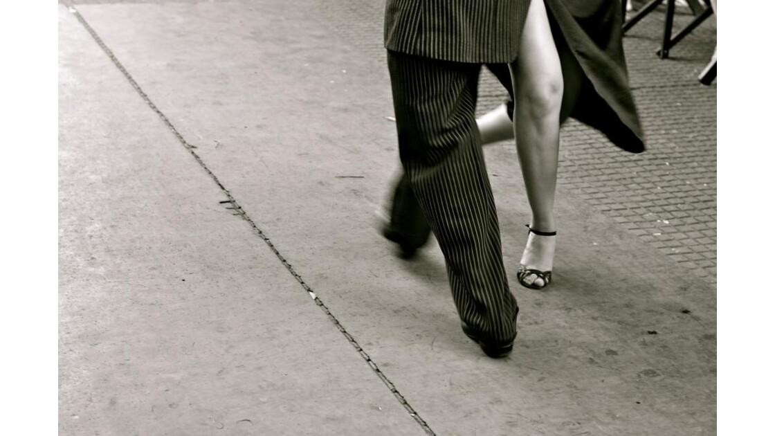 Esprit du tango