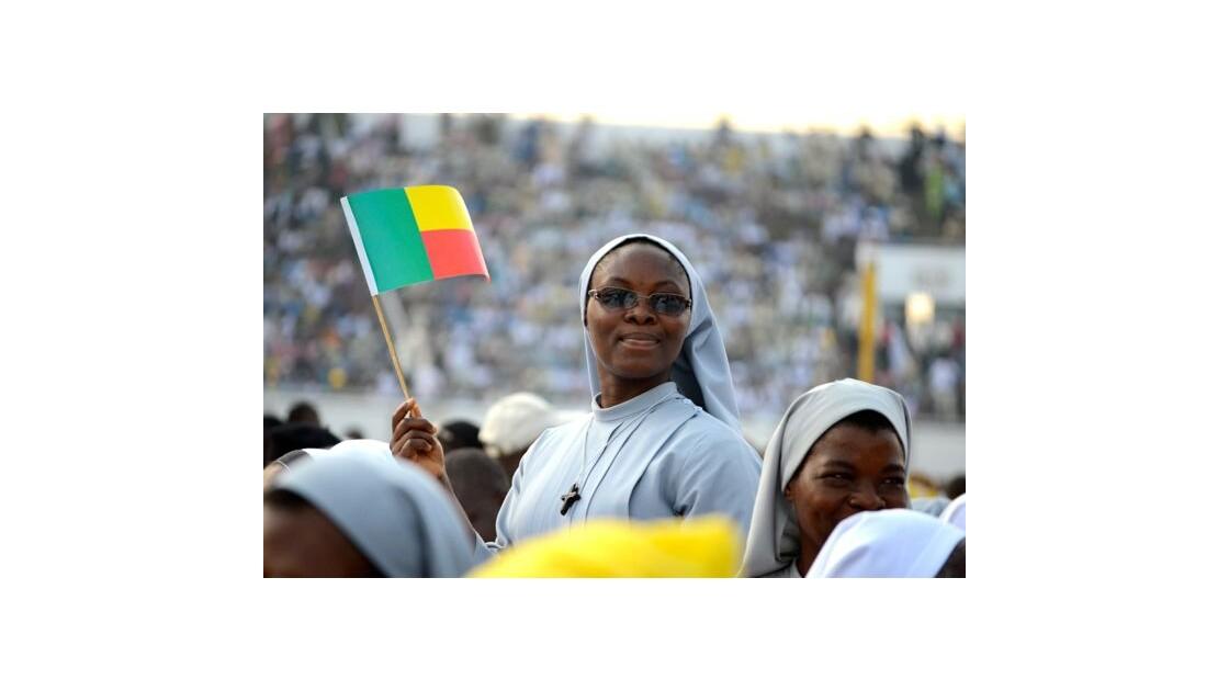 Messe Papape - Cotonou 2011
