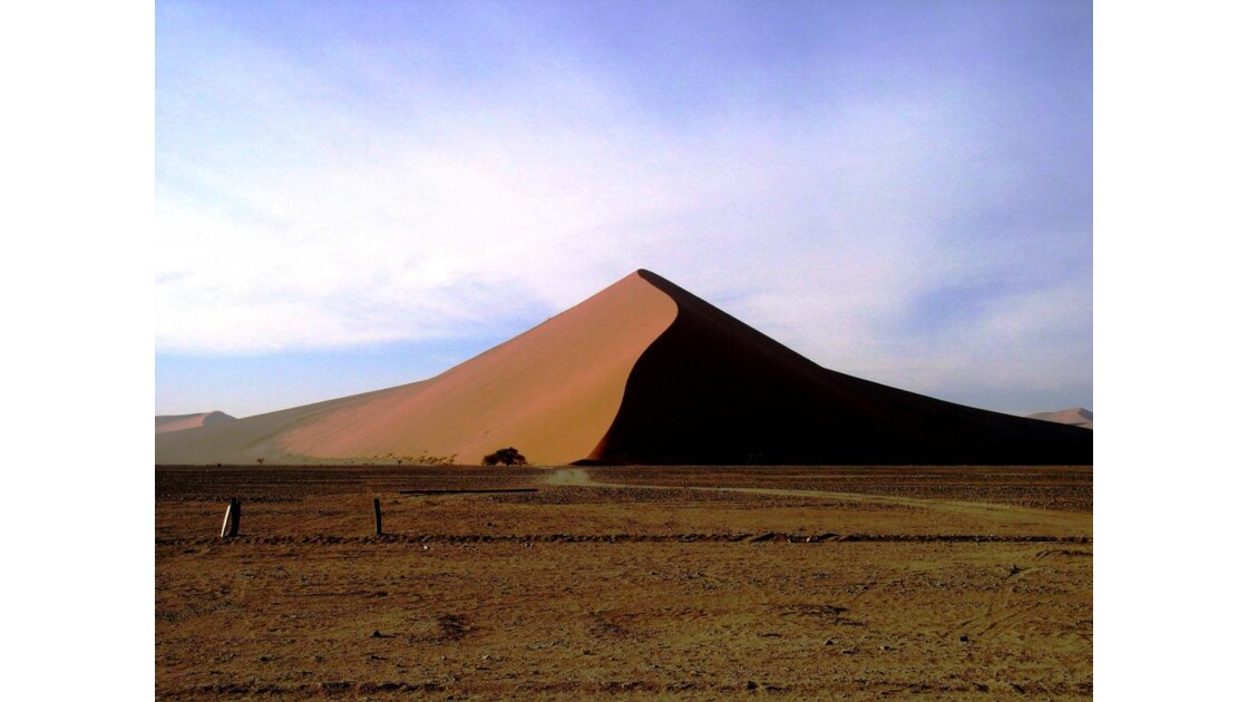 la fameuse dune 45