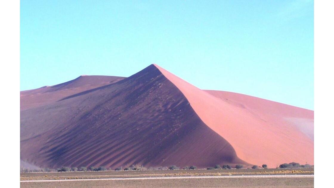 Dessns de sable et de vent