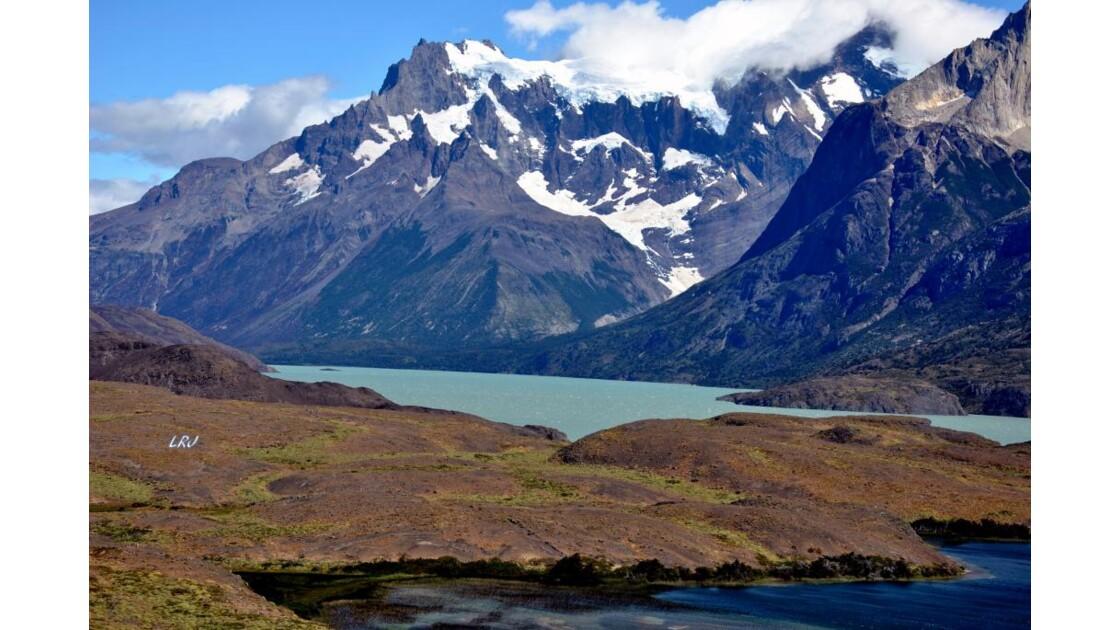 Parc Torres del Paine.