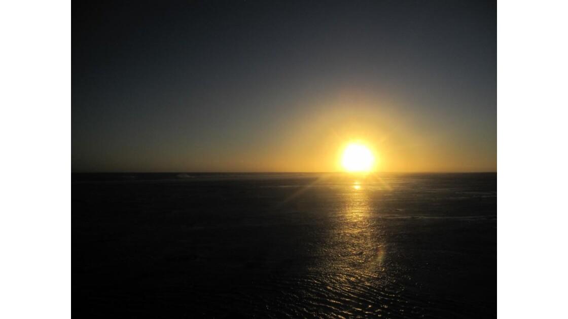 St-Pierre marée basse