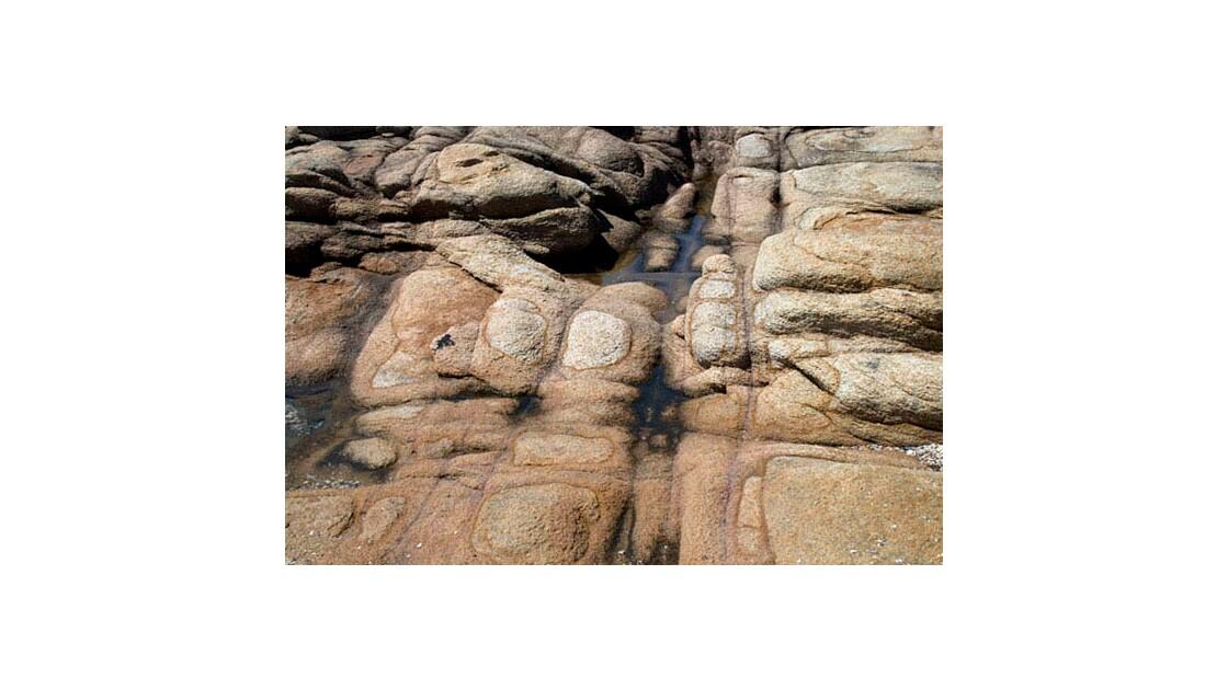 Rocks - Cabo Polonio