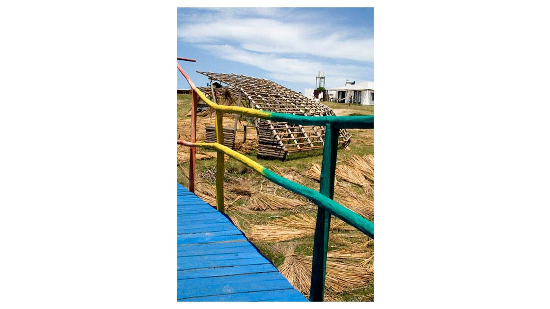 Bridge & Arena - Cabo Polonio
