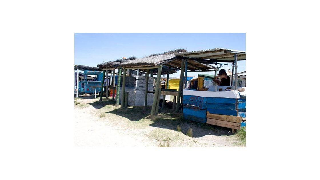 Shop - Cabo Polonio