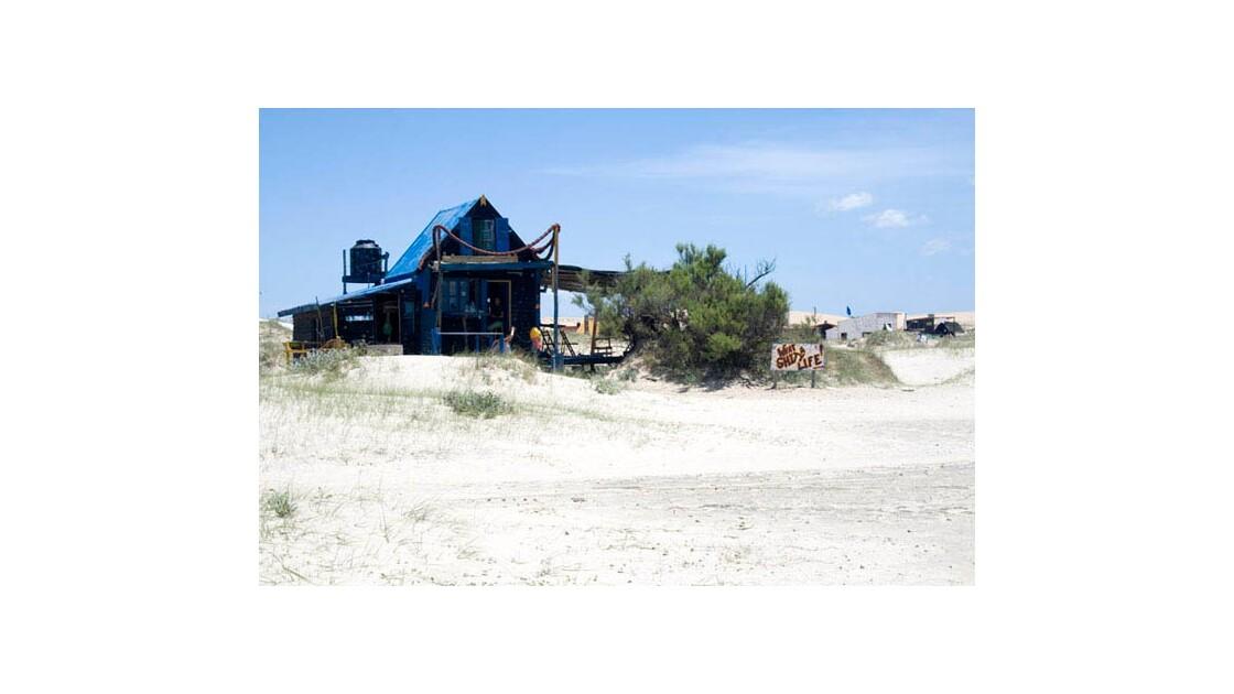 House - Cabo Polonio