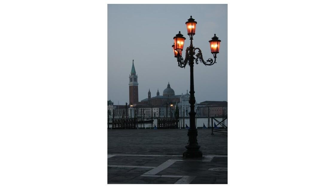 un matin à Venise....