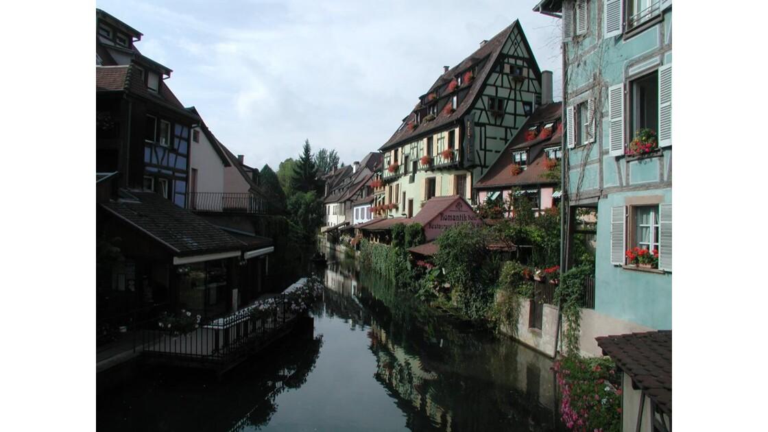 tout le charme de l'Alsace
