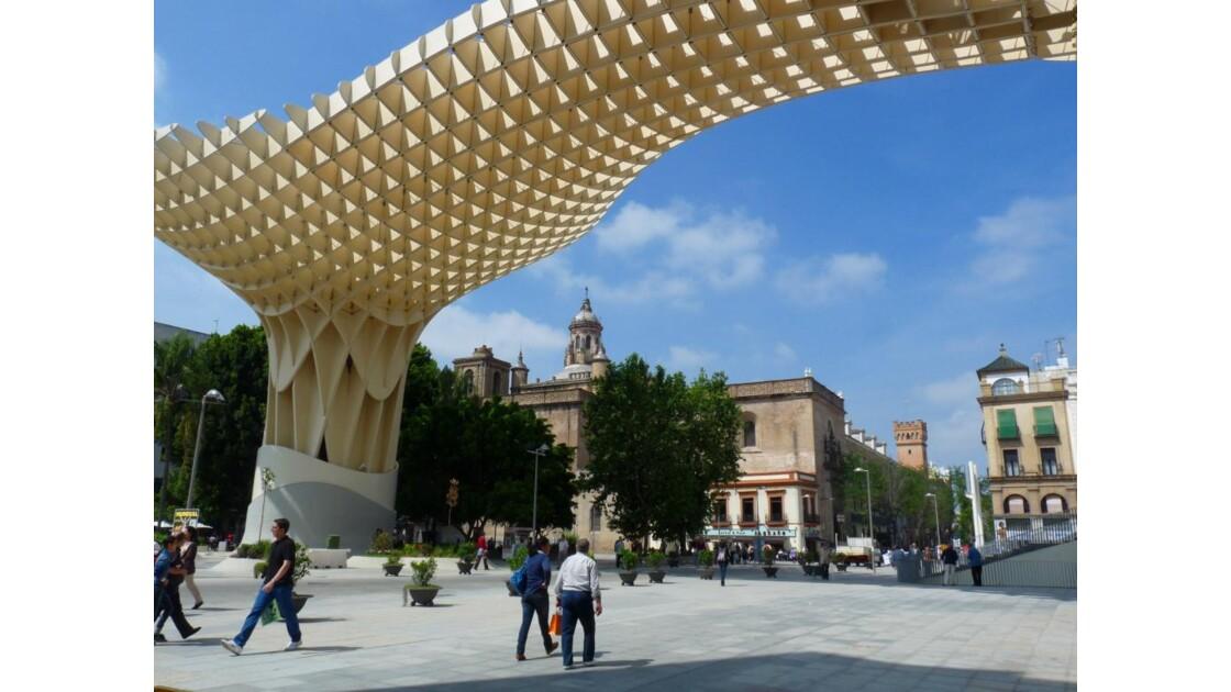Plaza Encarnacion 6