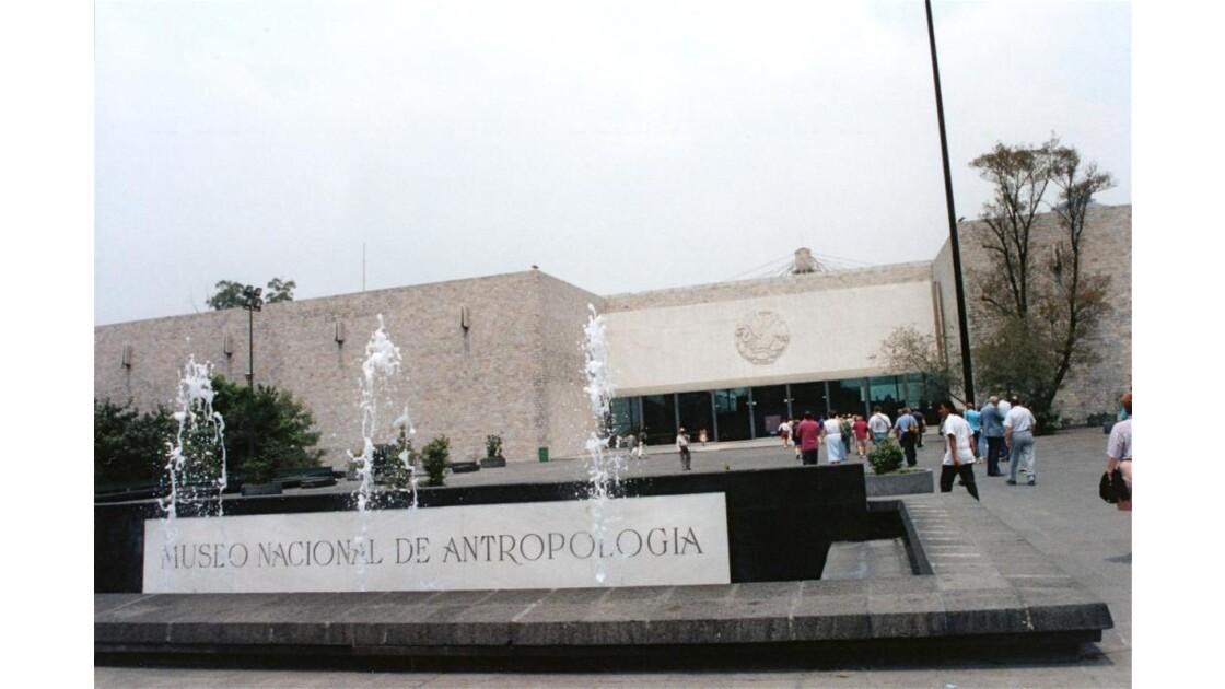 Musée Anthropologique