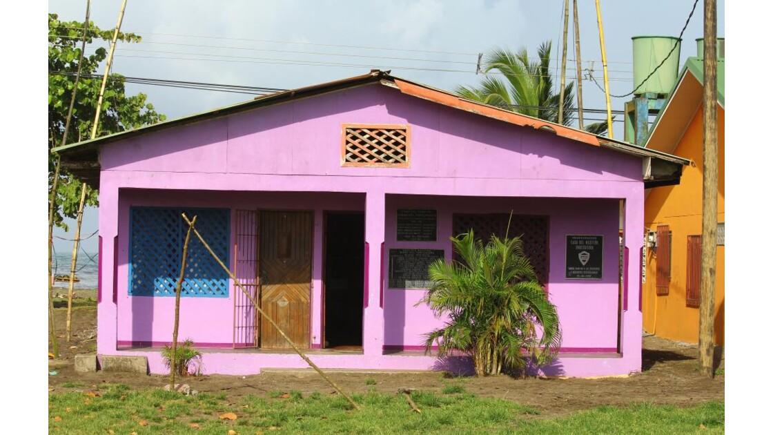 Maison costaricaine