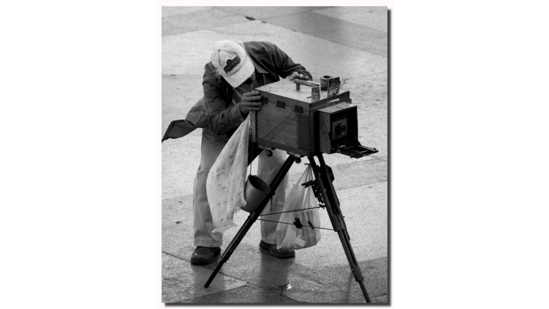 photographe cubain