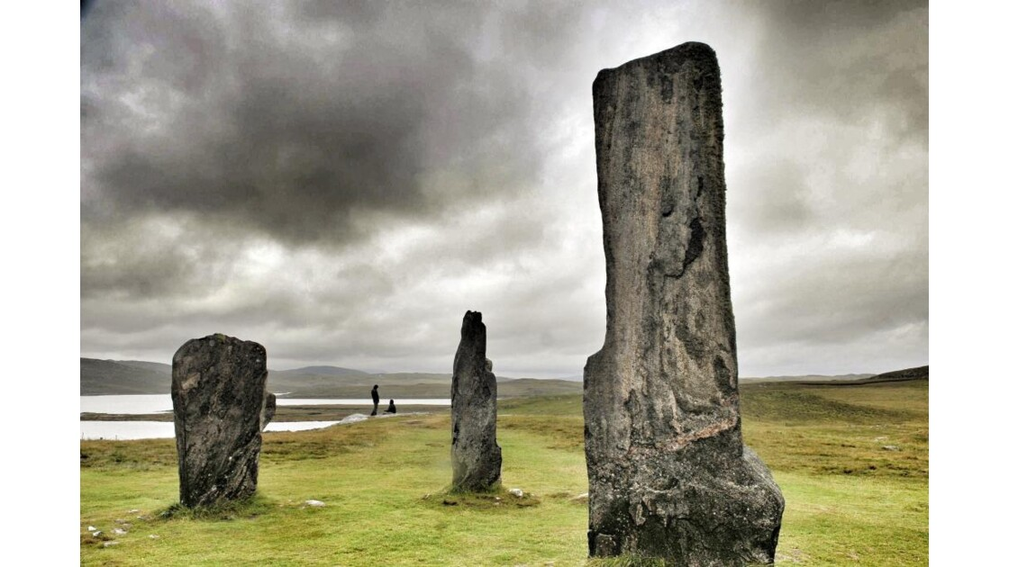 Harris et Lewis - Lewis - Callanish