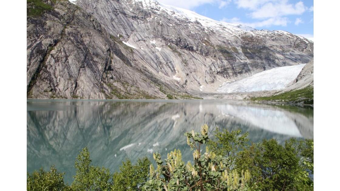 """""""Le Glacier de Jostedal"""""""