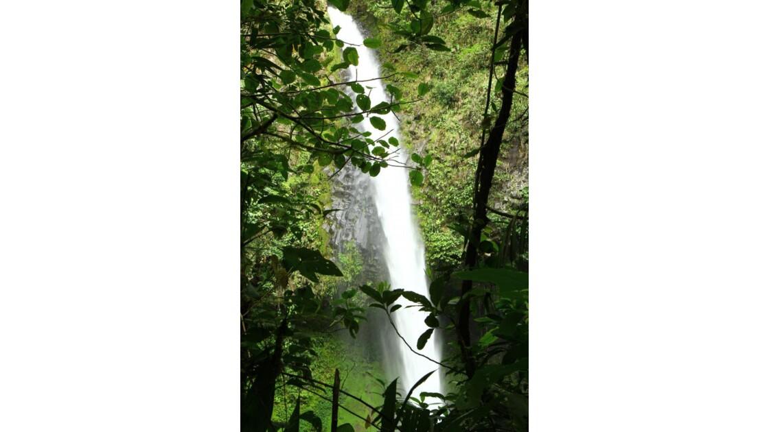 Cascade La Fortuna 2