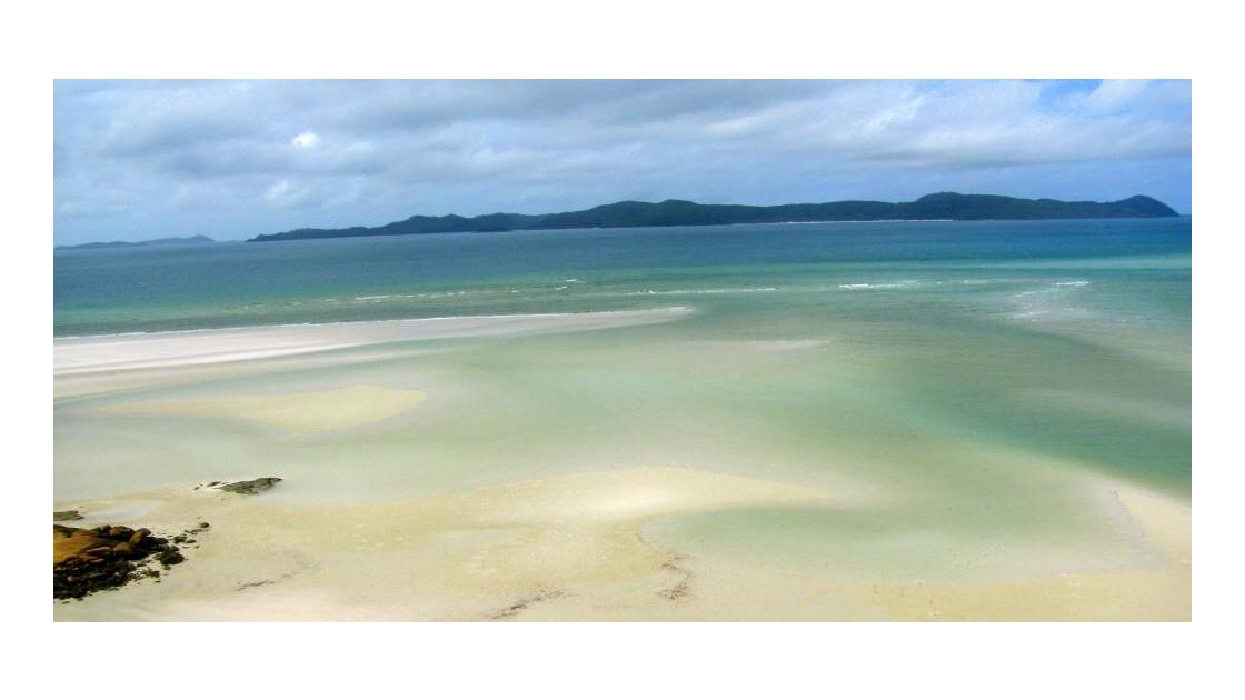 whitsunaday island 2