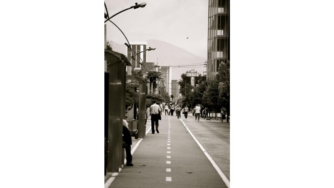 Centre de Medellin..