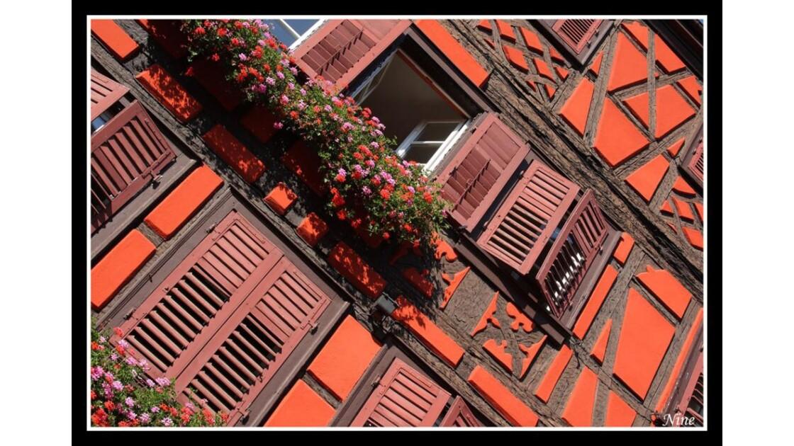 Alsace Riquewihr