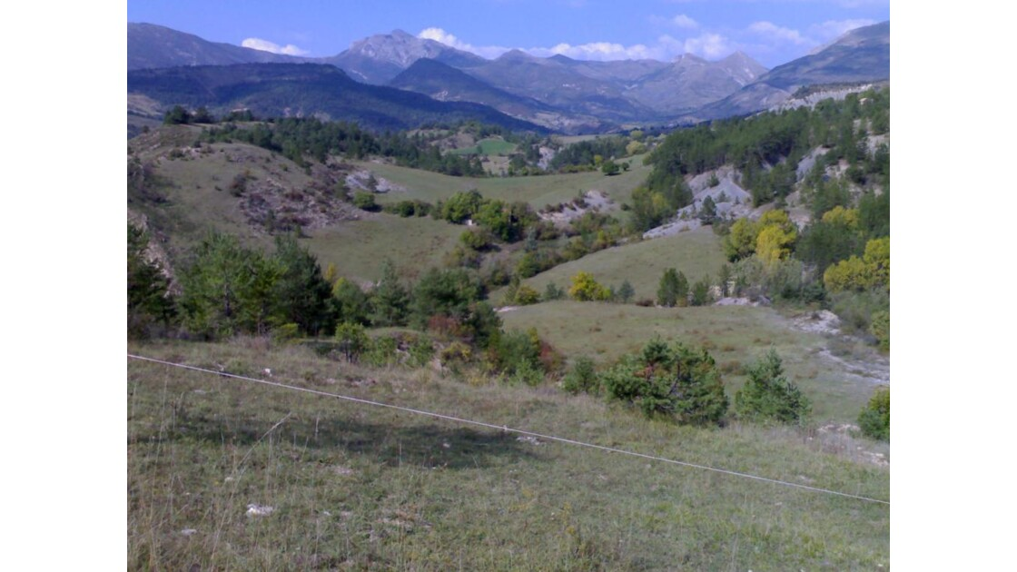 une réserve géologique