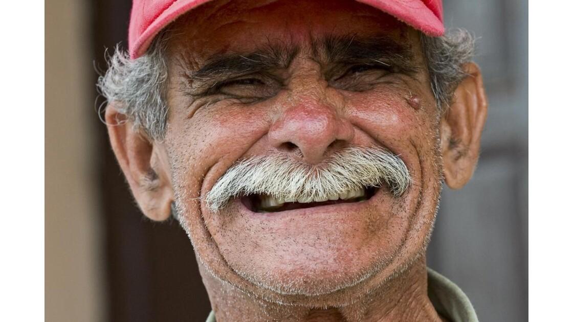 Sourire cubain