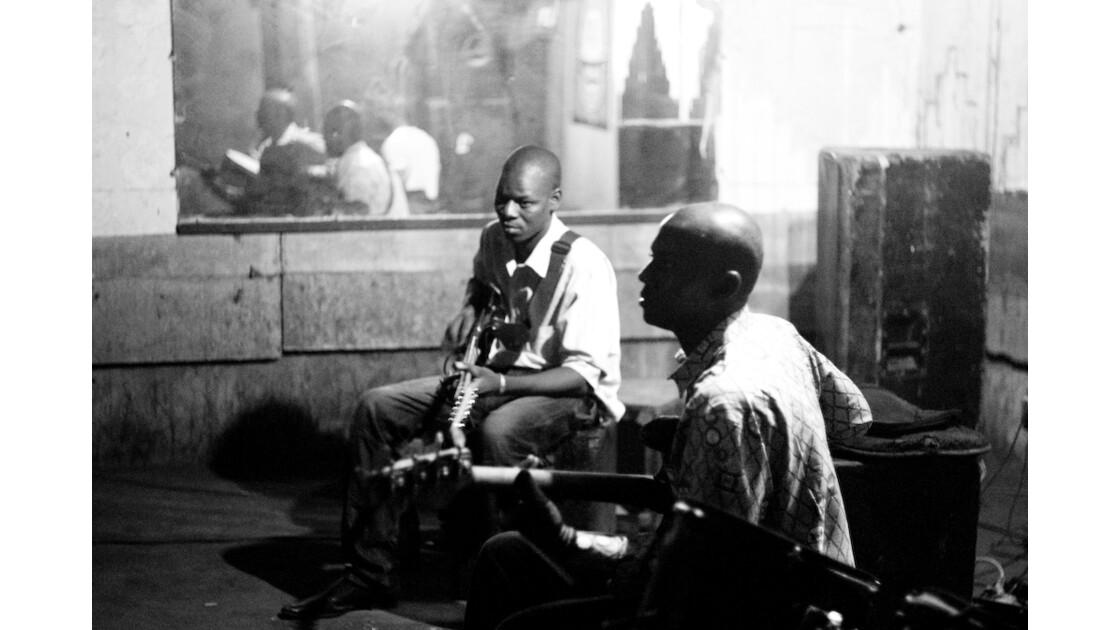 Bolon Jazz, Bamako