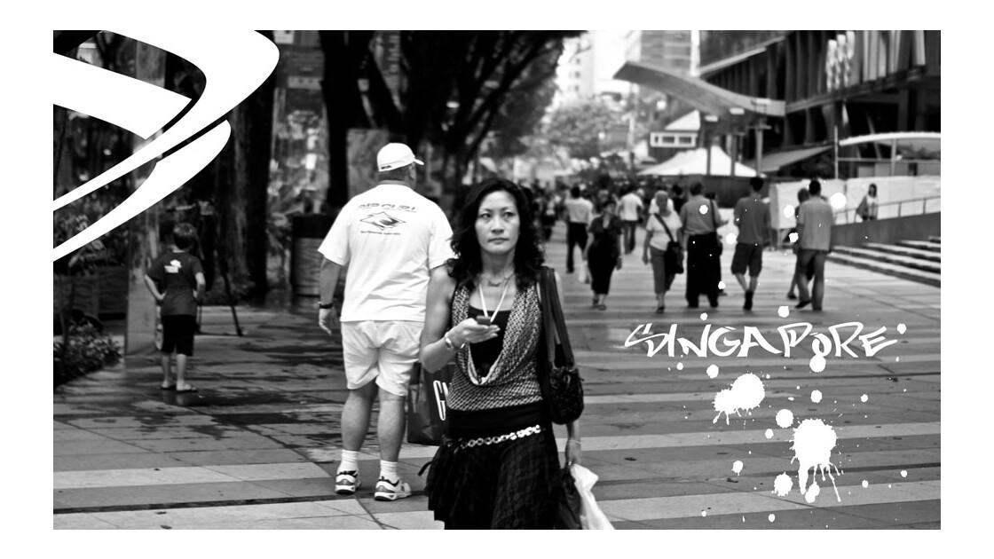 Singapore Lifestyle