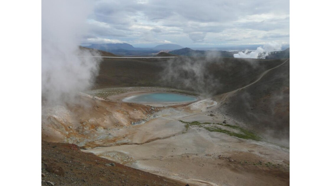 Le cratère VITI (3)