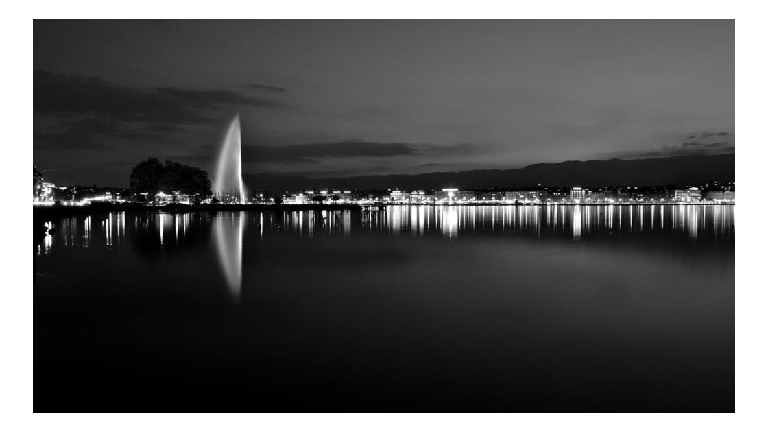 Geneva lac line