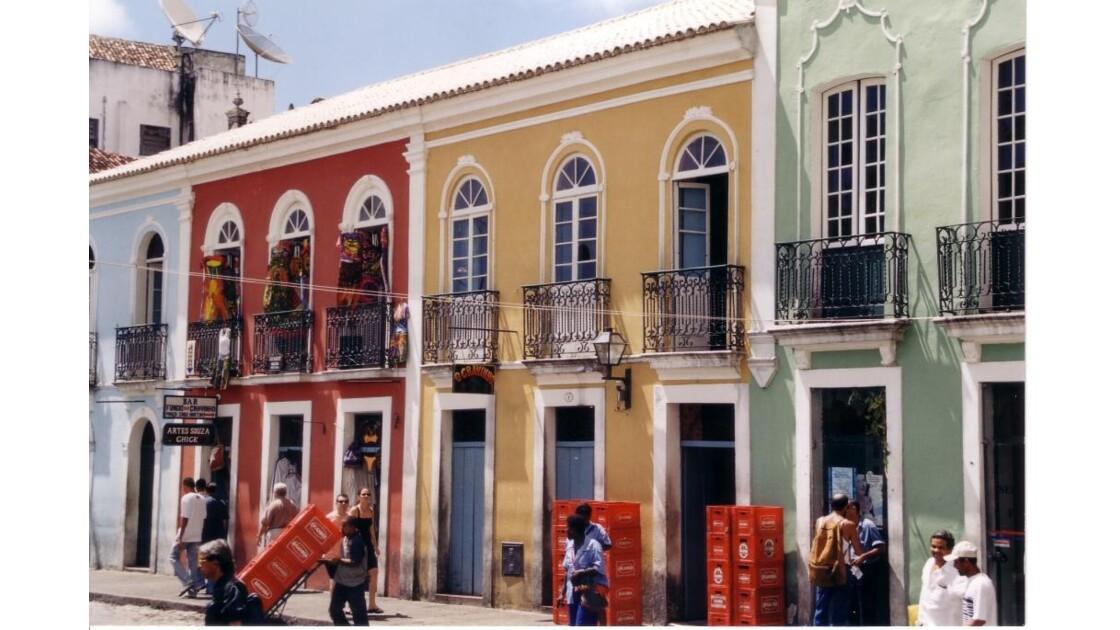 Salvador de Bahia 1