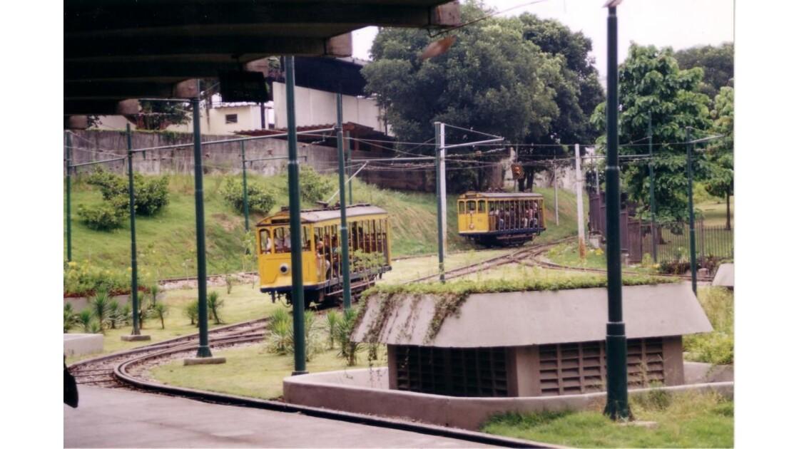 Rio tramway