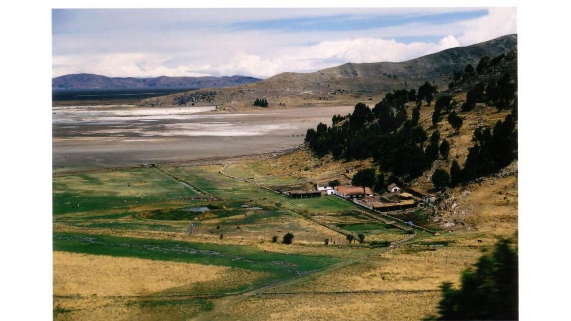 plaine hacienda