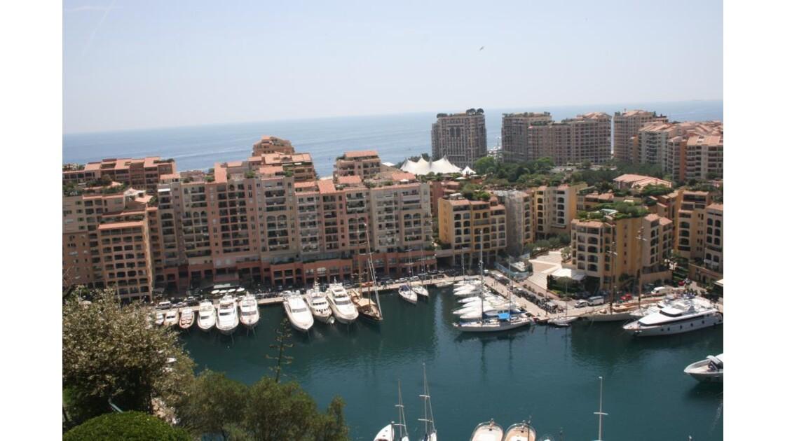 Fontvielle Monaco 2009