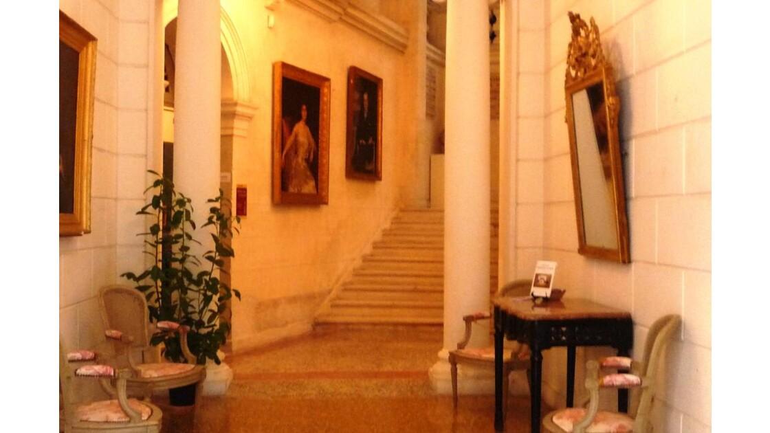 PEZENAS - Musée Vulliod -
