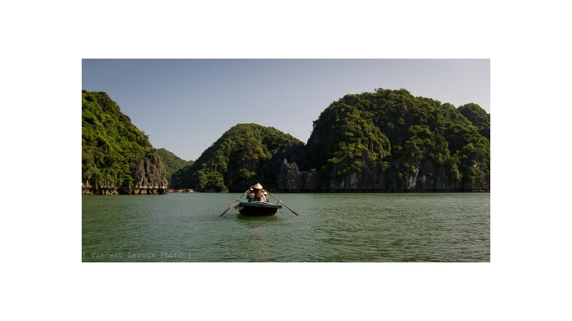 Baie de Halong