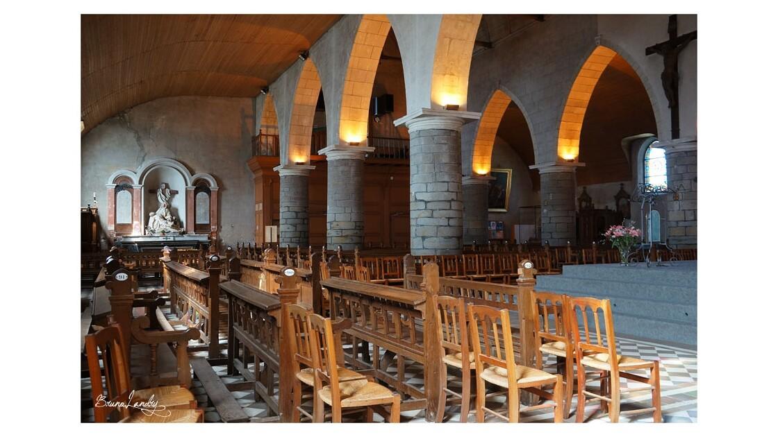 Eglise Saint Philbert