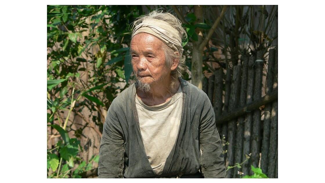 vétéran Baiku Yao