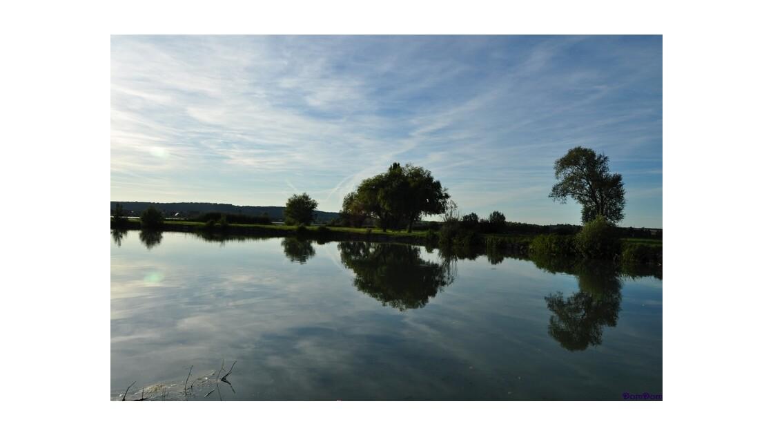 Nature_Lac deVesoul