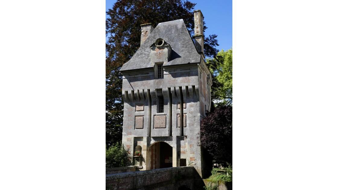 Château de Fervaques