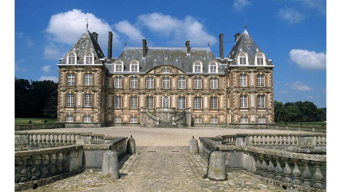 Château de Cany