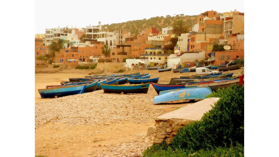 Taghazout -3