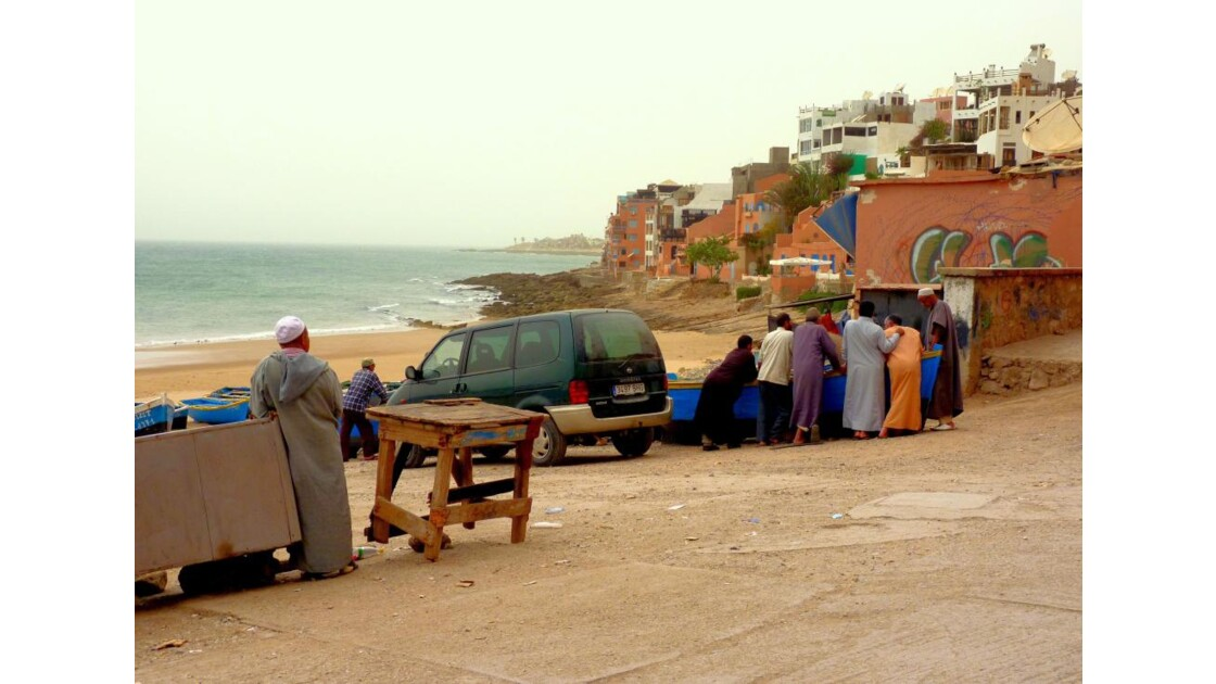 Taghazout - 6