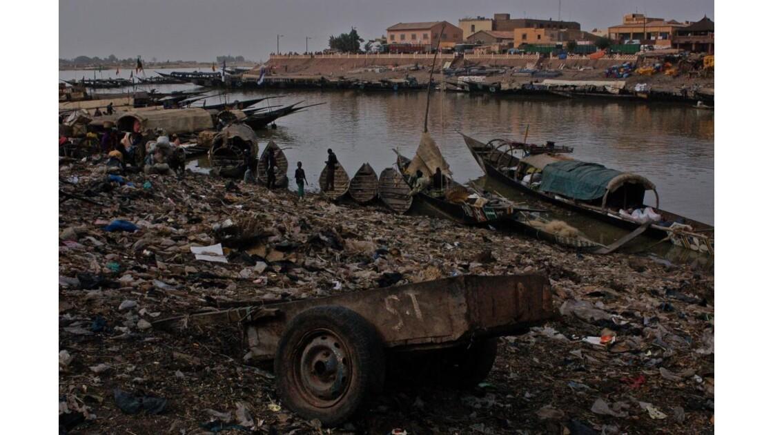 Baie du marché Gozo
