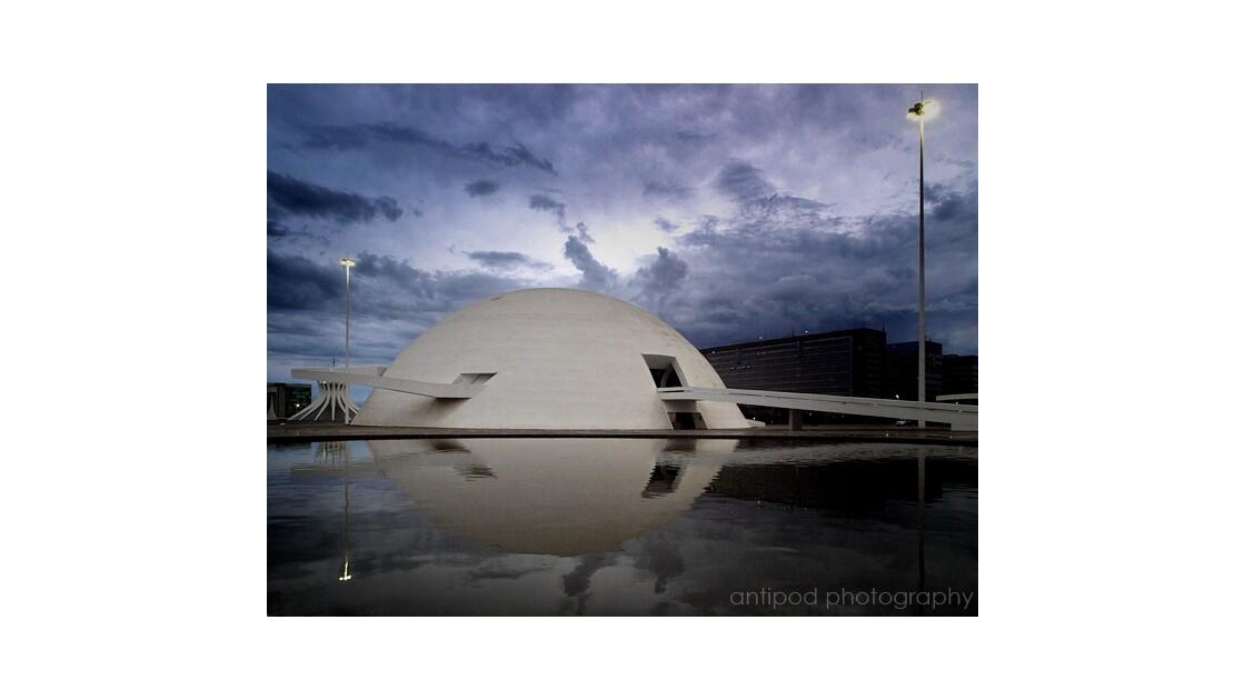 Brasilia Museum