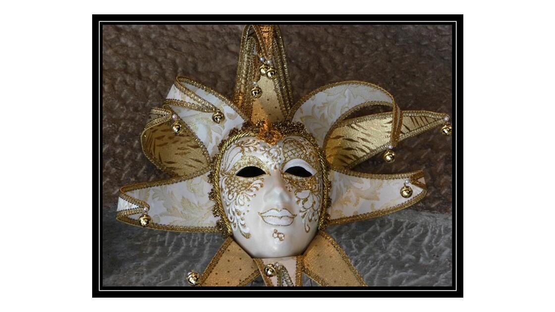 Carnaval d'Annecy 14ème édition.