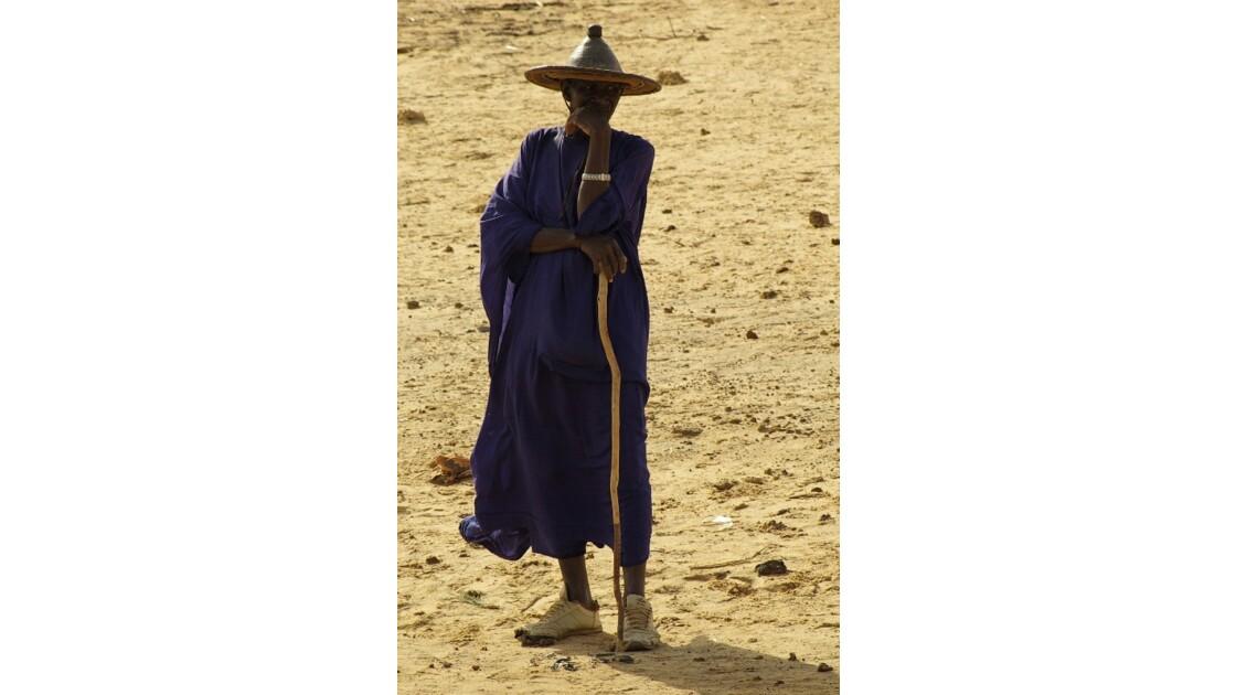 Mali : sur les rives du Niger