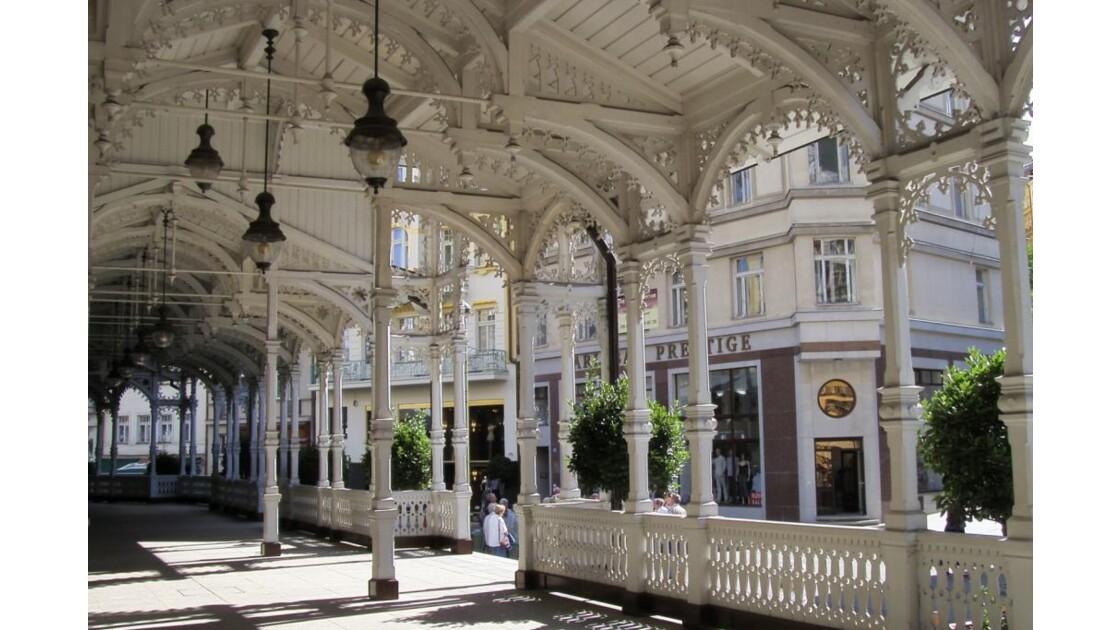 La Colonnade du Marché